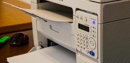 Jak funguje laserová tiskárna?