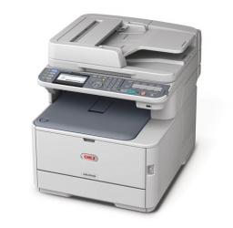 Tiskárny a multifunkce OKI