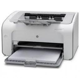 Tiskárny Hewlett-Packard