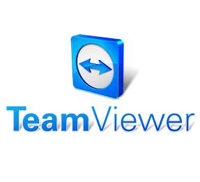 Dálková pomoc - TeamViewer